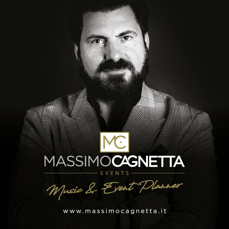 Massimo Cagnetta brochure
