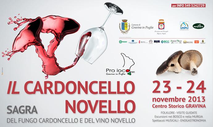 Cardoncello Novello