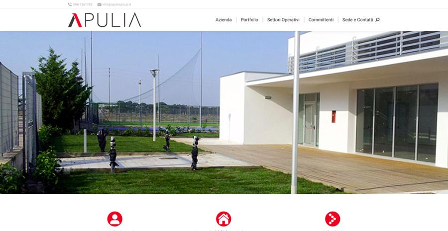 Apulia Group srl