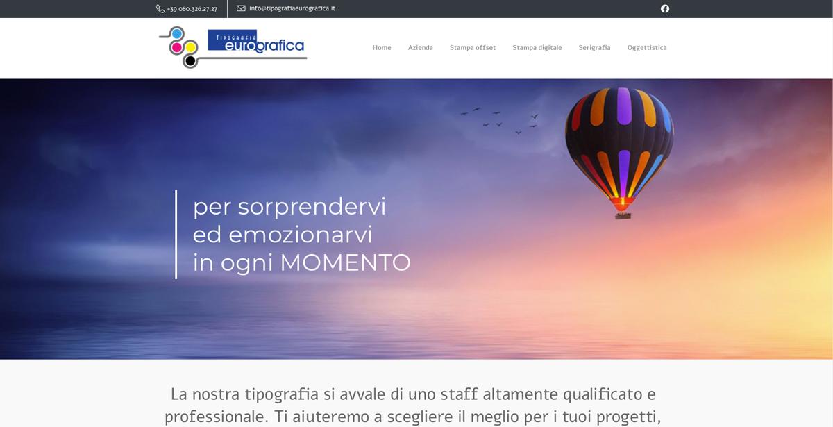 Eurografica web